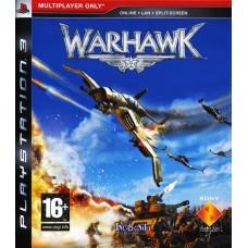 WarHawk русская версия для PS3