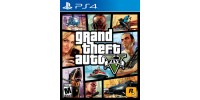 Grand Theft Auto V русские субтитры для PS4