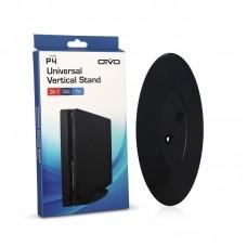 Вертикальный стенд OIVO для PS4 Slim / PS4 Pro