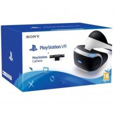 PS VR шлем виртуальной реальности + Камера CUH-ZVR1