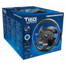 Руль Thrustmaster T150 RS EU Version PS4/PS3/PC (4160628)