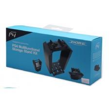 Универсальный стенд для PS4 / PS4 Slim / PS4 Pro