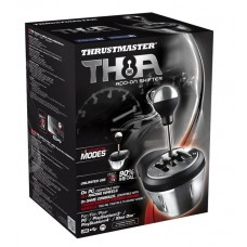 Коробка передач Thrustmaster TH8A Shifter Add-On, PS3/PS4/PC/XboxOne, (4060059)
