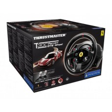 Руль Thrustmaster T300 Ferrari GTE EU Version, PS4/PS3, (4160609)