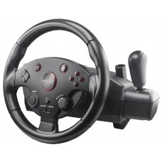 Руль Artplays Street Racing Wheel Turbo C900 для PS4/PS3/XboxOne/Xbox360/Switch/PC