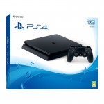 Sony PlayStation 4 Slim  500Gb Black CUH-2216A