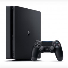 Sony PlayStation 4 Slim 1 Tb  Black CUH-2208B