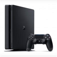 Sony PlayStation 4 Slim  500 ГБ Black CUH-2208A