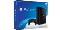 Sony PlayStation 4 Pro 1Tb CUH-7108B