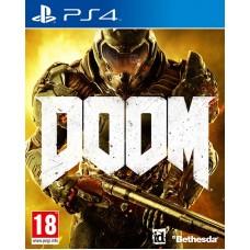 Doom русская версия для PS4