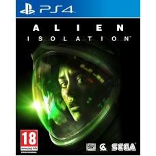 Игра для Playstation 4 Alien: Isolation русская версия
