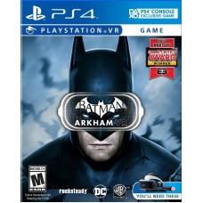 Игра для PlayStation VR Batman: Arkham VR