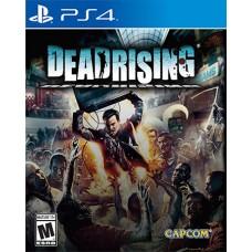 Dead Rising  русские субтитры для PS4