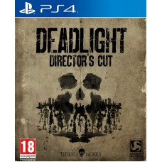 Deadlight director's cut для PS4