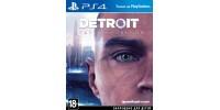 Detroit: Стать человеком русская версия для PS4