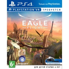 Игра для PlayStation VR Eagle Flight русская версия