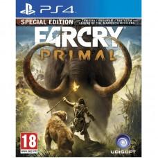 Far Cry Primal Special Edition для PS4