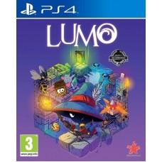 LUMO русские субтитры для PS4