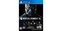 Mortal Kombat XL русские субтитры для PS4