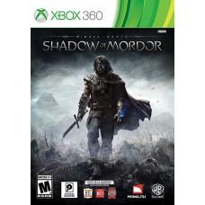 Игра для Xbox 360 Средиземье: Тени Мордора русские субтитры
