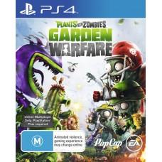 Игра для Playstation 4 Plants vs. Zombies Garden Warfare