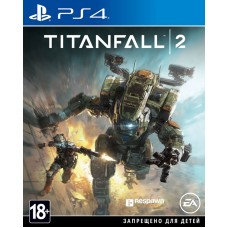 Titanfall 2 русская версия для PS4