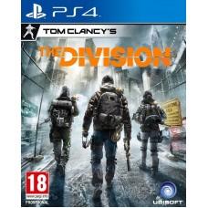 Tom Clancy's The Division русская версия для PS4