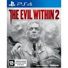 The Evil Within 2 русские субтитры для PS4