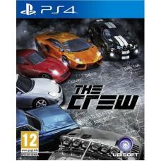 The Crew Wild Run Edition  русская версия для PS4