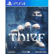 Thief русская версия для PS4