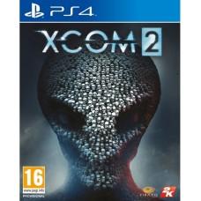 XCOM 2 русские субтитры для PS4