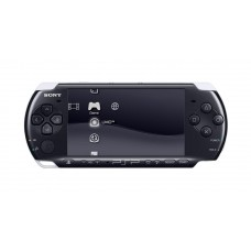 PlayStation Portable 3006 Piano Black