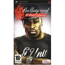50 Cent: Bulletproof. G Unit Edition для PSP