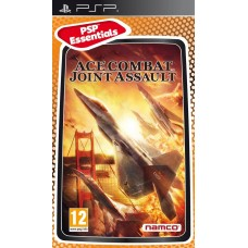 Игра для PSP Ace Combat: Joint Assault