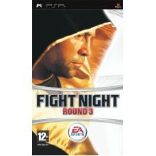 Fight Night Round 3 для PSP