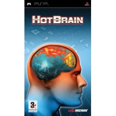 Hot Brain: Fire up Your Mind для PSP