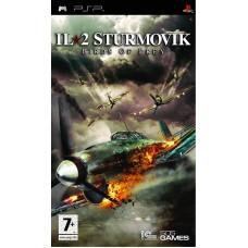 Ил-2 Штурмовик: Крылатые хищники для PSP