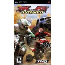 MX vs ATV Untamed для PSP