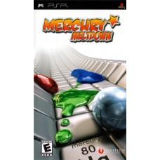 Mercury Meltdown для PSP