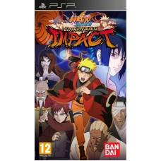 Naruto Shippuden: Ultimate Ninja Impact для PSP