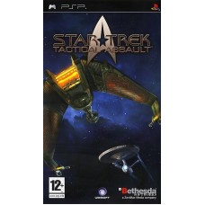 Star Trek: Tactical Assault для PSP
