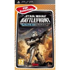 Star Wars: Battlefront – Elite Squadron для PSP