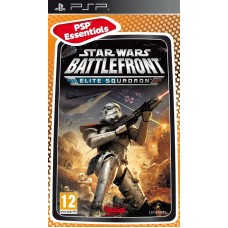Star Wars: Battlefront – Elite Squadron для PSP