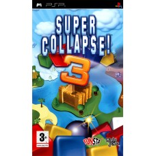 Super Collapse! 3 для PSP