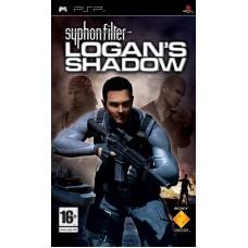 Syphon Filter: Logan's Shadow русские субтитры для PSP
