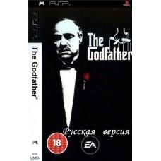 The Godfather для PSP