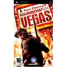 Tom Clancy's Rainbow Six Vegas для PSP