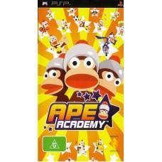 Ape Academy для PSP