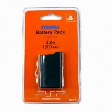 Аккумулятор для PSP Slim 2000/3000