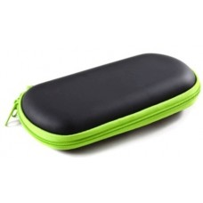 Сумка для PSP Joyd Black Lime